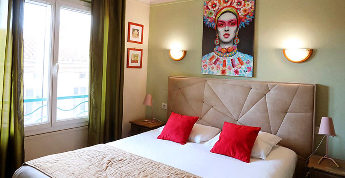 Hotel ** albi